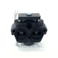 3266812 Fluid Cylinder Assembly