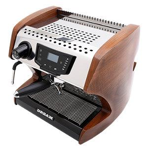 La Spaziale S1 Dream Espresso Machine
