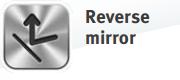 Reverse Mirror