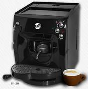 """La Pavoni """"Rapido"""" Pod Espresso Machine, PP-30"""