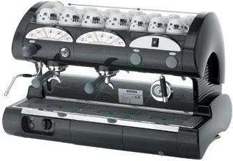 image 1 - Commercial Espresso Machine