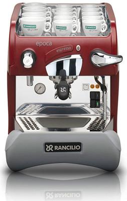 rancilio epoca s tank 1 commercial espresso machine - Commercial Espresso Machine