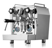 Rocket Giotto Evoluzione - Shown with optional metal cup rail