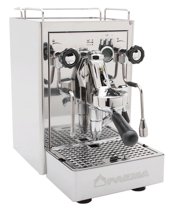For Sale Faema Carisma Semi Automatic Espresso Machine