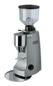 Mazzer Major Electronic Commercial Burr Grinder - Silver or Black