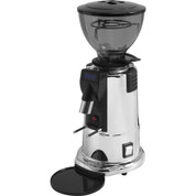 Macap M4D Espresso Grinder - Digital, Stepless, Doserless
