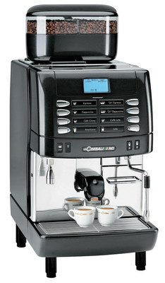 la cimbali m1 turbo steam 1 group commercial espresso machine - Commercial Espresso Machine