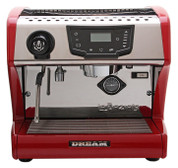 La Spaziale S1 Dream Espresso Machine - Red