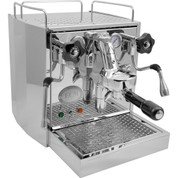ECM Germany Barista Espresso Machine - tank / reservoir, vibration pump