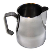 16oz Motta Stainless Steel Steaming Pitcher