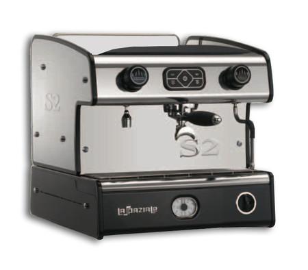la spaziale s2 1 group volumetric commercial espresso machine - Commercial Espresso Machine