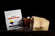 Colombia Cauca Whole Bean Coffee