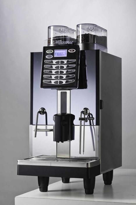 coffee machine repair ta