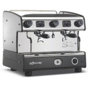 La Spaziale S2 Spazio 2 Group Semi-Auto Commercial Espresso Machine