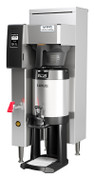 Fetco Touchscreen Single Coffee Brewer CBS-2141XTS-1G