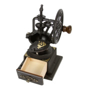 Caffe Arts™ Vintage Classic Hand Coffee Grinder