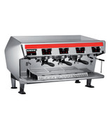 Unic Stella Di Caffè 3 Group Commercial Espresso Machine