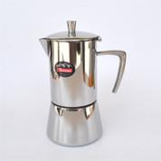 Caffe Arts™ 6 Cup Moka Pot - ESB21400