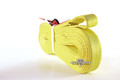 "Nylon Lifting Sling - Endless - 1"" x 10' - 1 Ply"