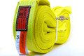 "Nylon Lifting Sling - Twisted Eye and Eye - 3"" x 20' - 2 Ply"