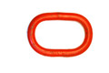 "Oblong Master Link for Chain - 1-1/2"" - Grade 80"
