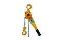 R&M Premium Chain Hoist with Top Hook Mount - 5' lift - 1-1/2 Ton