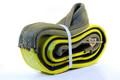 "Slip Resistant Nylon Lifting Sling - Twisted Eye and Eye - 2"" x 6' - 2 Ply"