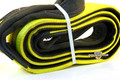 "Slip Resistant Nylon Lifting Sling - Twisted Eye and Eye - 4"" x 10' - 2 Ply"