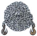 "3/8"" - Grade 100 Binder Chain - Grab Hooks - 16' Length"