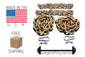 "5/8"" Weight Lifting Chain Package - 42.6 lbs - Powerlifting - Crossfit"