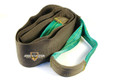 "Recovery Strap - Tow Strap - Low Impact - 4"" Wide 8' Long"