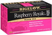 Sipped throughout the day, tea quenches, soothes, satifies... and delivers healthful antioxidants. We have blended this tea with the delicate flavor of raspberries. It is deliciously refreshing hot or iced.