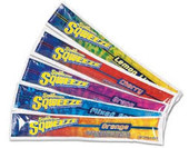Even the toughest of the toughest will enjoy Sqwincher Sqweeze Pops. This 3 oz. electrolyte-replenishing treat does the trick in a variety flavors with just the right amount of performance boosting electrolytes. Sqweeze Pops are perfect for those on site locations that aren't water accessible. It also comes in ZERO flavors for those looking for a low sugar, low calorie pick me up.
