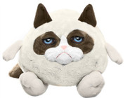 "Grumpy Cat 10"" Large Ball"