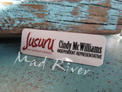 Name Badge/ Tag - 3 x 1 - Full Color