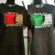 Basketball Rival Tees