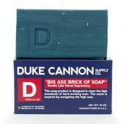Duke Cannon  - Blue Bar