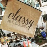 Travel Bag - CLASSY