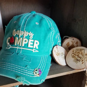 Happy Camper CampFire Cap