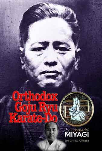 Orthodox Goju Ryu Karate-Do