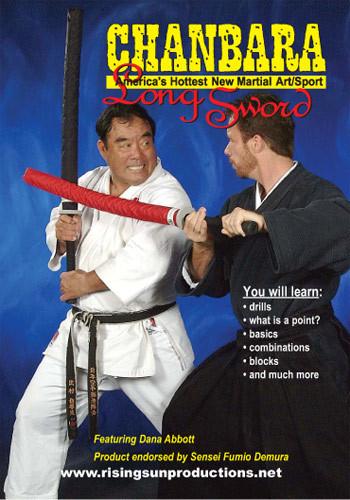 Chanbara - 3 DVD Set