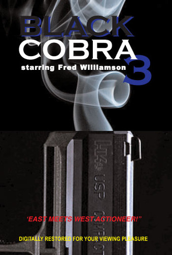 Black Cobra Three