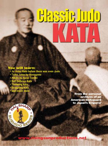 Classic Judo Kata