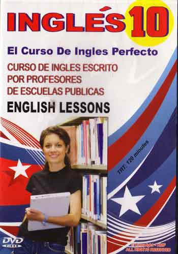 Ingles 10 Learn to Speak English Perfect