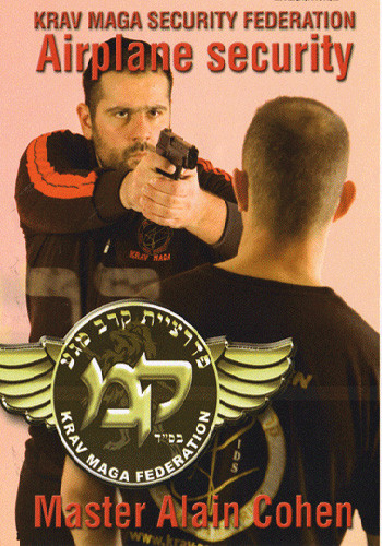 I.D.S. Krav Maga. Airplane Security