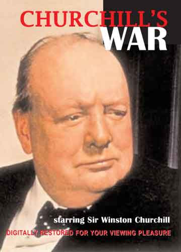Churchill War