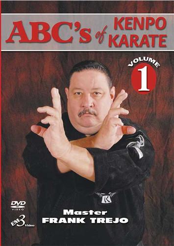 ABC's of Kenpo #1