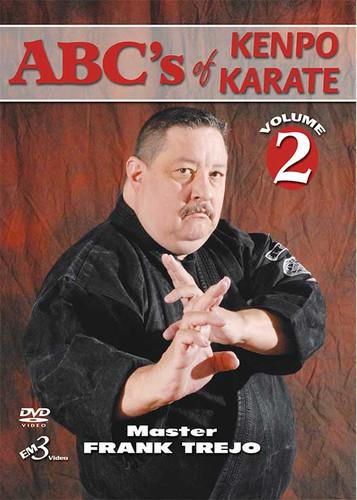 ABC's of Kenpo #2