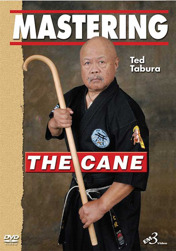 Mastering The Cane