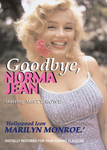Goodbye Norma Jean